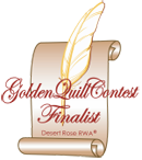 Golden Quill Winner